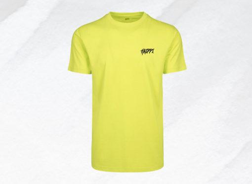 Haippi neon t-paita